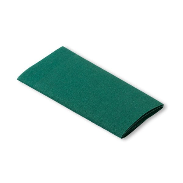 Grön påstrykbar laglapp