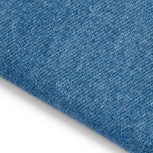 Strykbar laglapp för Jeans Denim