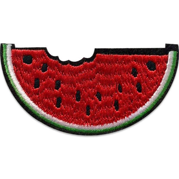 Tygmärke Vattenmelon