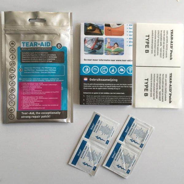 Tear-Aid Lagningslapp