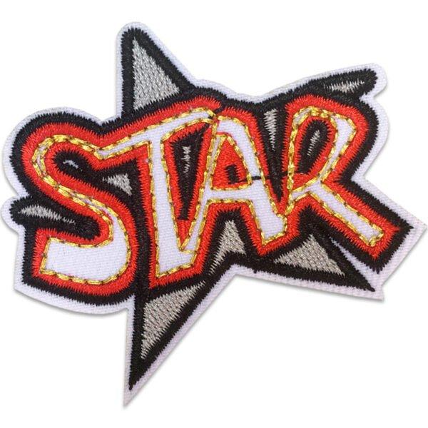 STAR - Patch