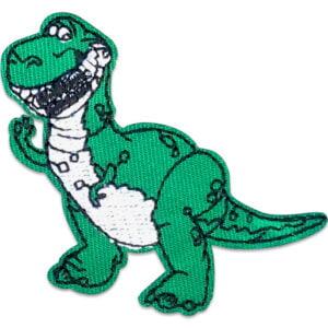 tygmärke - toy story rex