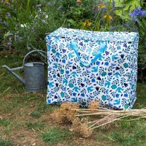 Förvaringsväska trädgårdsredskap