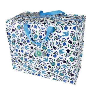duvor blommor - stor kasse