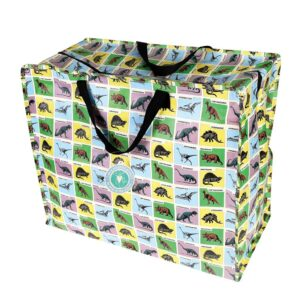 dinosaurier - jumbo storage bag