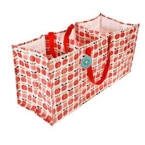 Stor väska för återvinning