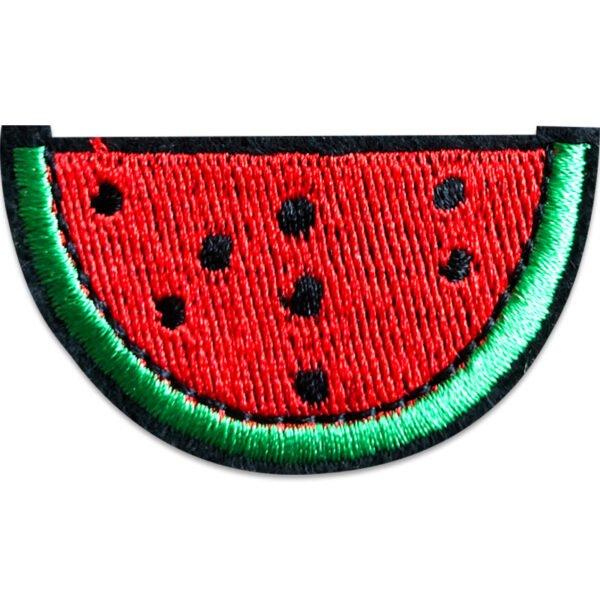 vattenmelon tygmärke