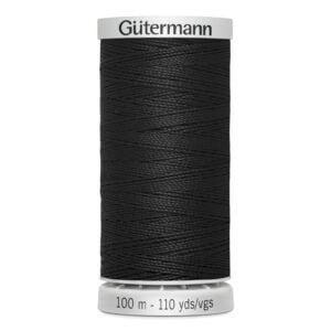 extra stark sytråd 000 - 100% polyester