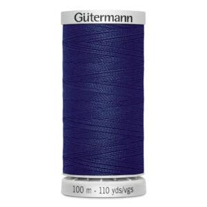 extra stark sytråd 339 - 100% polyester