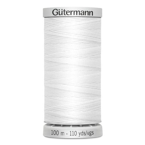 extra stark sytråd 800 - 100% polyester