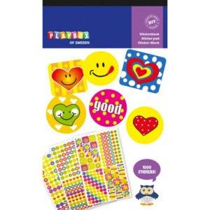 stickers emoji ark