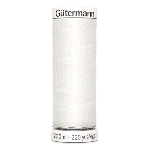 sytråd 800 polyester 200m gütermann