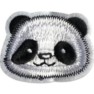 Pandan Pan Pan tygmärke