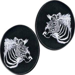 zebror tygmärke