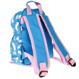 ryggsäck för barn enhörningar