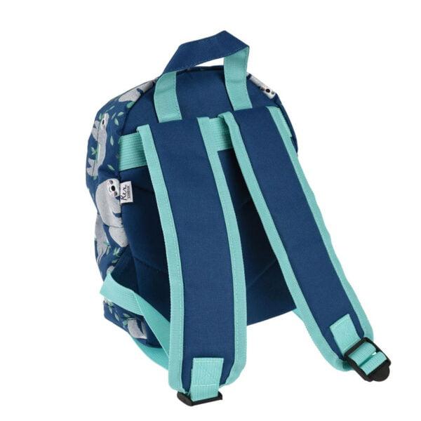 ryggsäck för barn sengångare