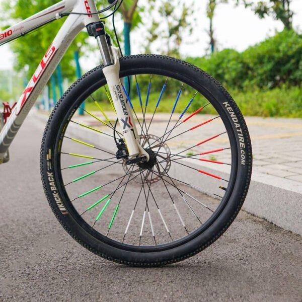 eker reflex cykel