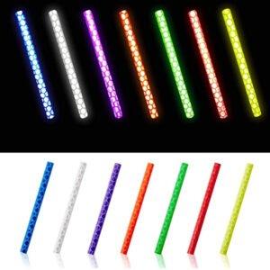 ekerreflex färger
