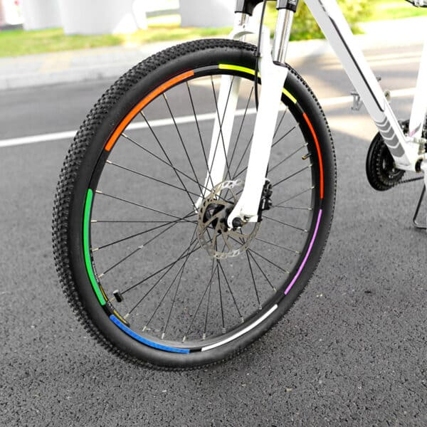 reflexer till cykelhjul