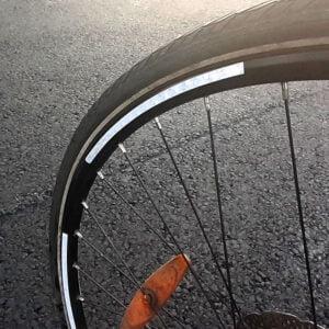 reflexer till cykeln