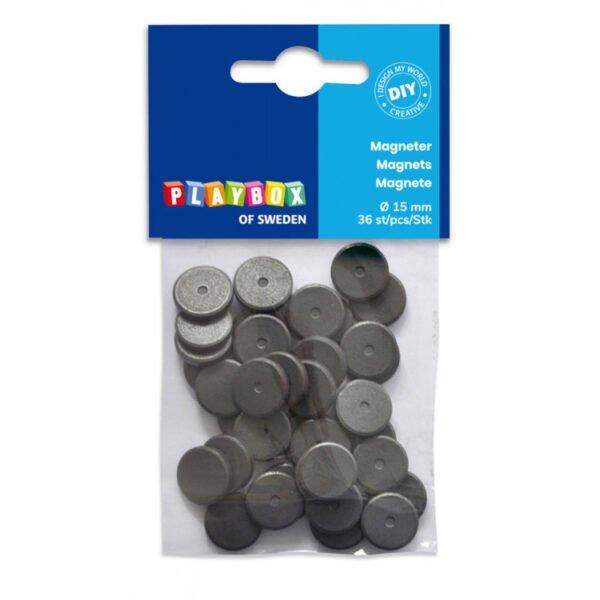 magneter till pyssel