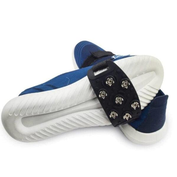 broddar - isdubbar för alla skor
