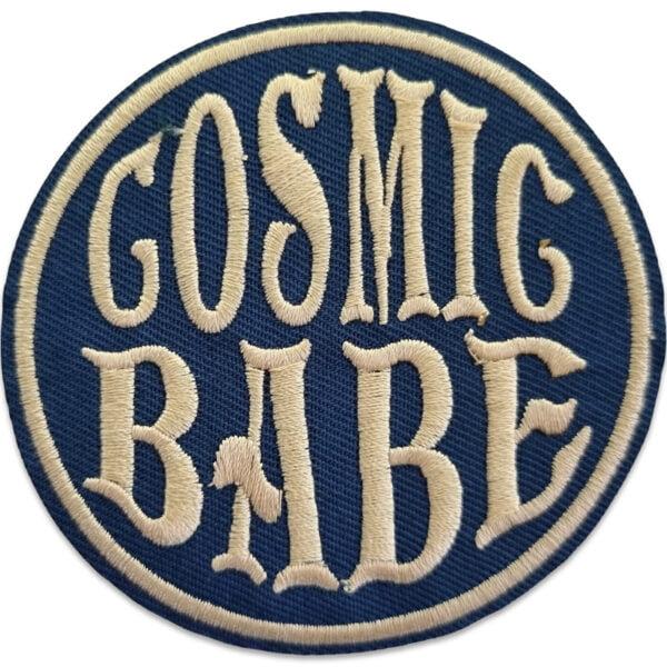 tygmärke cosmic babe