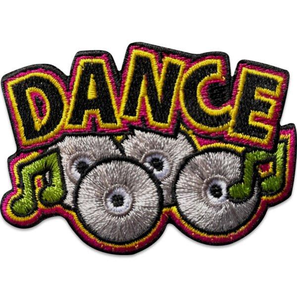 tygmärke dance musik