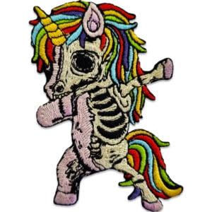 tygmärke zombie pony